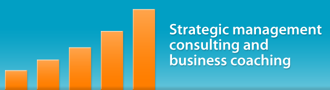 Strategic management and business consulting